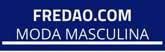Fredao Moda Masculina - Todos os tamanhos e plus size